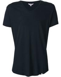Orlebar Brown V Neck T Shirt