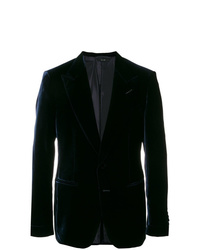Tom Ford Formal Buttoned Blazer