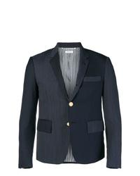 Thom Browne Fun Mix Pinstripe Sport Coat