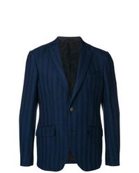 Etro Striped Blazer