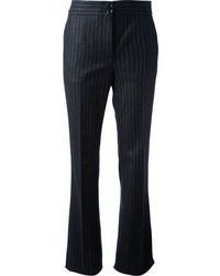 Moschino Pin Striped Trouser