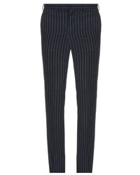 Givenchy Pinstripe Wool Trousers