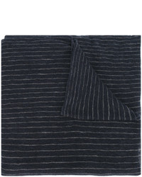 Isabel Marant Pinstriped Scarf