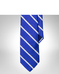 Polo Ralph Lauren Striped Silk Repp Tie