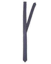 Olymp Tie Blau