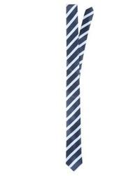 Seidensticker Tie Blue