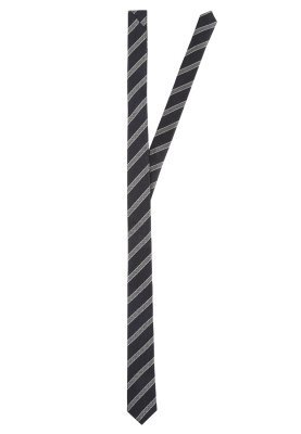 s.Oliver BLACK LABEL Tie Navy Blue
