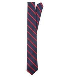 Ralph Lauren Tie Navyred