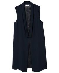 Waistcoat dunkles marineblau medium 6478192