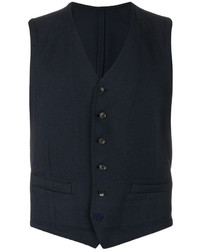 Navy waistcoat original 655758