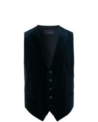 Tagliatore Tailored Waistcoat