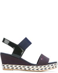 Tommy Hilfiger Wedge Sandals