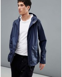 Didriksons 1913 Dylan Jacket In Navy