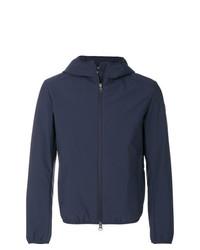 Colmar Hooded Zip Jacket
