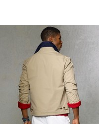 Polo Ralph Lauren Landon Windbreaker