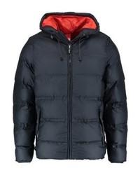 s.Oliver Outdoor Jacket Blue