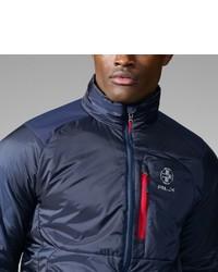 Ralph Lauren Rlx Stowe Ripstop Jacket