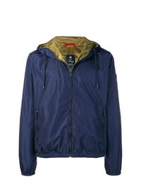Fay Shell Bomber Jacket