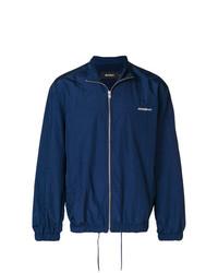 Misbhv Sport Full Zip Jacket