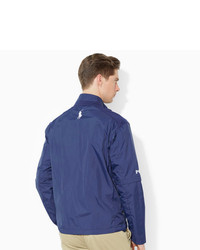 Ralph Lauren The Open Half Zip Windbreaker