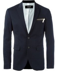 DSQUARED2 London Tux Jacket