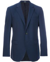 Lanvin Midnight Suit Jacket