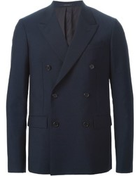 Jil Sander Double Breasted Blazer