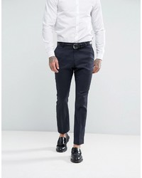 Homme slim suit pant in wool mix medium 4419099