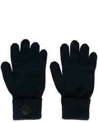 DSQUARED2 Canadian Emblem Gloves