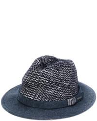 Felted trilby hat medium 5252905