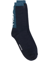 Oamc Logo Socks