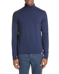 Norse Projects Marius Merino Wool Turtleneck