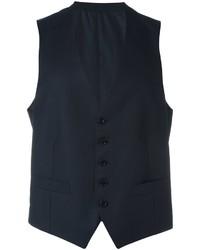 Ermenegildo Zegna Buttoned Waistcoat