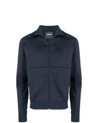 Napapijri X Martine Rose Zipped Sweater