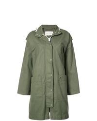 Proenza Schouler Pswl Anorak Coat
