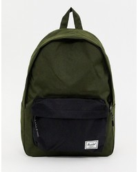 f859adc3519 Herschel Supply Co Classic 24l Backpack In Khaki