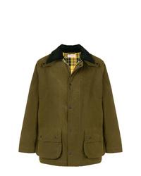Palm Angels Lightweight Jacket
