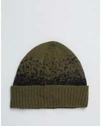 Fisherman beanie in abstract design medium 798582