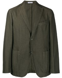 Boglioli Classic Single Breasted Blazer