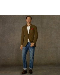 Polo Ralph Lauren Custom Fit Guilford Sport Coat