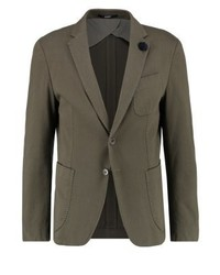 JOOP! Heathrow Suit Jacket Olive