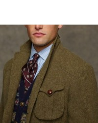 Polo Ralph Lauren Messenger Tweed Sport Coat