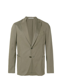 Eleventy Tailored Slim Fit Jacket