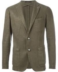 Two button blazer medium 657814