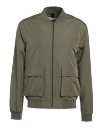 Bomber jacket khaki medium 4158985