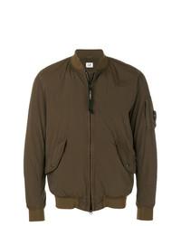 CP Company Zip Up Jacket