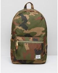 Supply co settlet camo backpack medium 781025