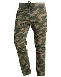 Lewy cargo trousers green medium 4162417