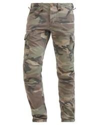 Mirador cargo trousers camo medium 4157737