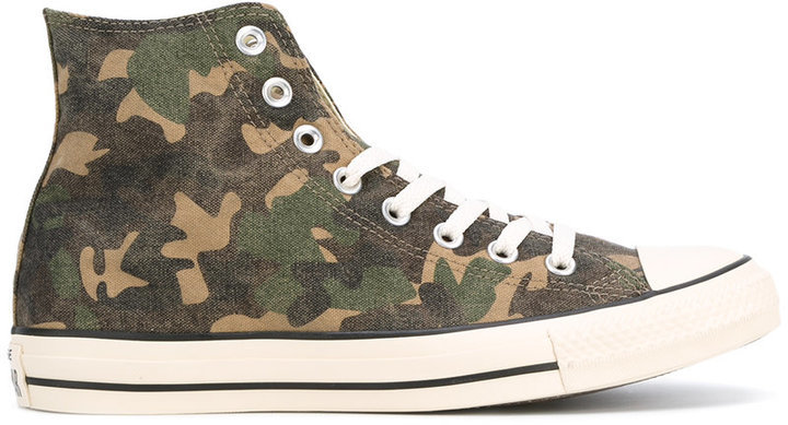 3b40b43b496429 ... Sneakers Converse All Star Camouflage Hi Tops
